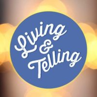 Living and Telling logo 1